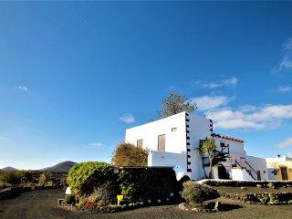 Finca Casa Tisalya