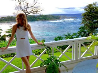Goblin Hill Boutique Townhouse Villas, Port Antonio3BR
