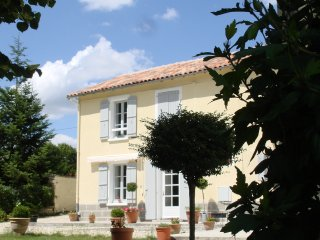 The French Cottages - Holiday Rental Cottage 1 | Charente | France