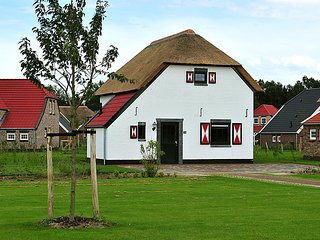 Schans Holiday Home Sleeps 5 with Pool and WiFi - 5059954