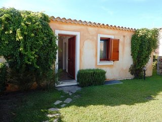 4 bedroom Villa in Pittulongu, Sardinia, Italy : ref 5312630
