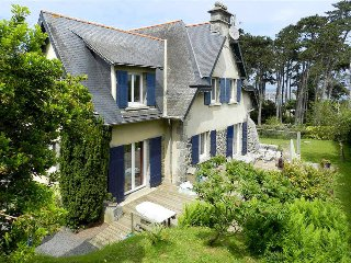 5 bedroom Villa in Étables-sur-Mer, Brittany, France : ref 5436246