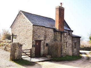 Sky Lark Cottage - Holiday Cottages in Cornwall