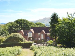 The Oaks - Holiday Cottages in Shropshire