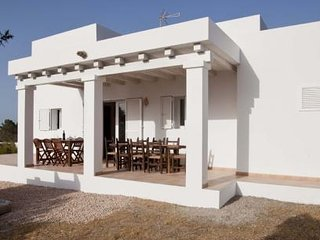 3 bedroom Villa in Es Cap de Barbaria, Balearic Islands, Spain : ref 5573531