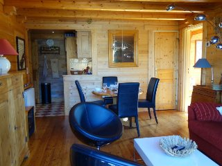 2 bedroom Apartment in Le Corbier, Auvergne-Rhone-Alpes, France : ref 5060236