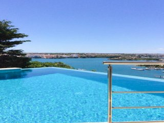 3 bedroom Villa in Cala Llonga, Balearic Islands, Spain : ref 5572522