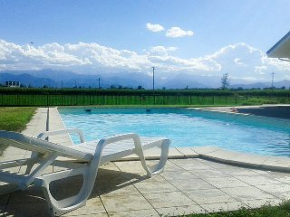 6 bedroom Villa in Riforano, Piedmont, Italy : ref 5571668