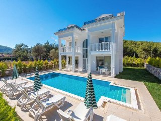 4 bedroom Villa in AhatlI, Mugla, Turkey : ref 5570847