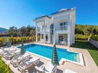 4 bedroom Villa in Ahatlı, Muğla, Turkey : ref 5570847