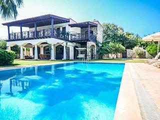 4 bedroom Villa in Bitez, Mugla, Turkey : ref 5512786