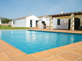 5 bedroom Villa in Mahon, Balearic Islands, Spain - 5572518