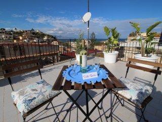 Villa Turchese a 150 mt dal mare