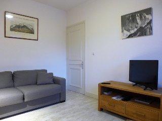 1 bedroom Apartment in Chamonix-Mont-Blanc, France - 5488229