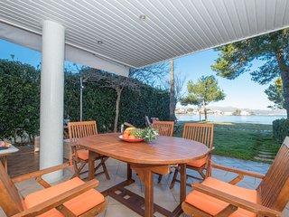 4 bedroom Villa in es Morer Vermell, Balearic Islands, Spain : ref 5572513