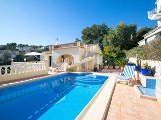 3 bedroom Villa in Fanadix, Valencia, Spain : ref 5572526