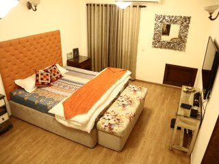 Casa Kuvera Bed & Breakfast - Bedroom 4