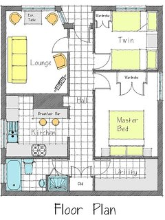 Fairview Apartment