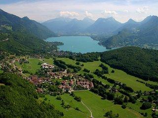 Maison Cosy  lac d'Annecy Rhone Alpes