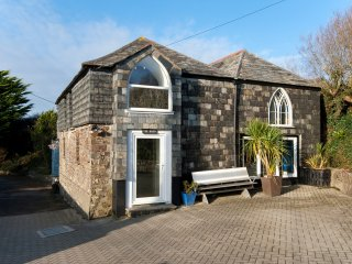 The Barn,  Cleave Farm Cottages, Crackington Haven, North Cornwall