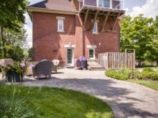 Charming, elegant Jasper Stuart House in the heart of the Beaver Valley, Ontario