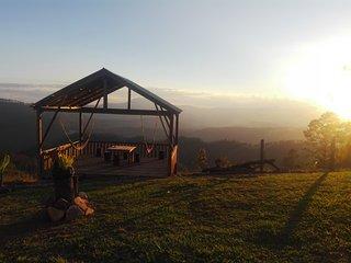 Sin Rumbo Mountain Getaway