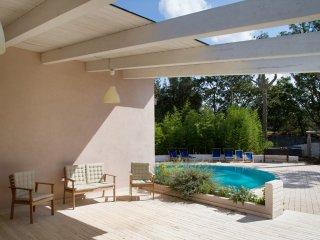 Splendida Villa con piscina e idromassaggio