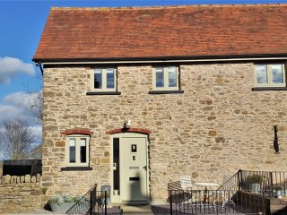 Acorn Cottage Luxury Holiday Cottage