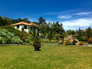 Madeira Holiday Villa located in one of the most picturesque regions.
