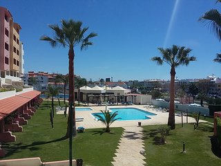 Albufeira - Studio apartment in Bellavista A2,  Albufeira center