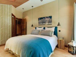 Grand Confort 4BD-Maison avec Vue Dégagée