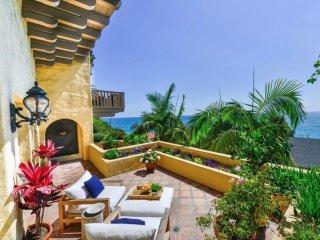 Pacific Palisades Villa | LUXE Home | Ocean views