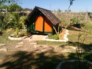 Treasure Isle Guest House - Mini Kubo 1