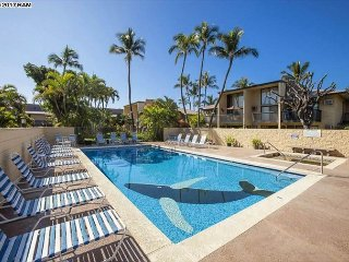 Kihei Garden Estates #F-101 Updated, Quiet Location, Ground Floor, Sleeps 6
