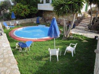 Villa Astratigos 1