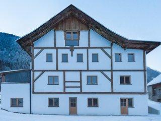 Gletscher Appartement ALMRAUSCH: Natur- und Skiurlaub beim Mölltaler Gletscher