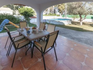 PIEDRA DE JADE - Property for 8 people in Denia