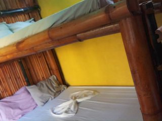 Treasure Isle Guest House - Red Horse Room
