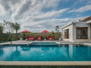 Villa Manggala 4 Bedroom, Echo Beach, Canggu