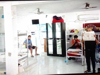 P G Hostel Bed & Breakfast and Backpackers