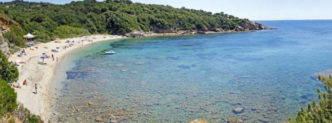 Barabarca Playa a menos de 5 minutos en coche del apartamento