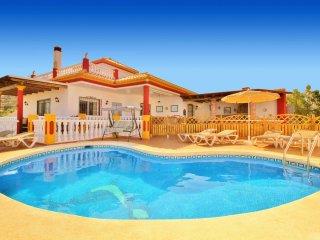 1006 Villa Cortijo Martin