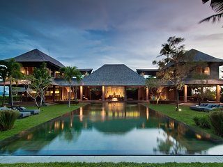 Villa Florimar 5 Bedroom, Seseh, Bali