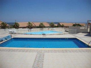 Mediterranean Apartment, Fitou, WiFi, A/C, Pools