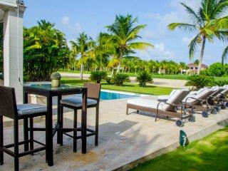 Punta Cana - Villa Blanca