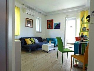 MEGY luxury apartment near city center