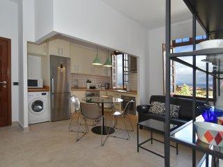 La Casa Verde A07 con terraza 60 m2