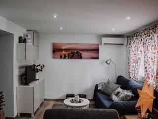 Precioso apartamento casi a pie de playa