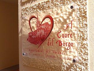 Il Cuore del Borgo - Holiday Home - Gobeletto