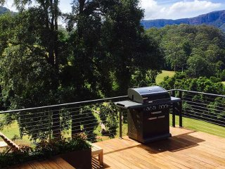 Amaroo Valley Springs - Luxury Boutique Cabins in Kangaroo Valley, NSW